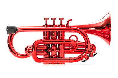 Tromba Plastic Cornet